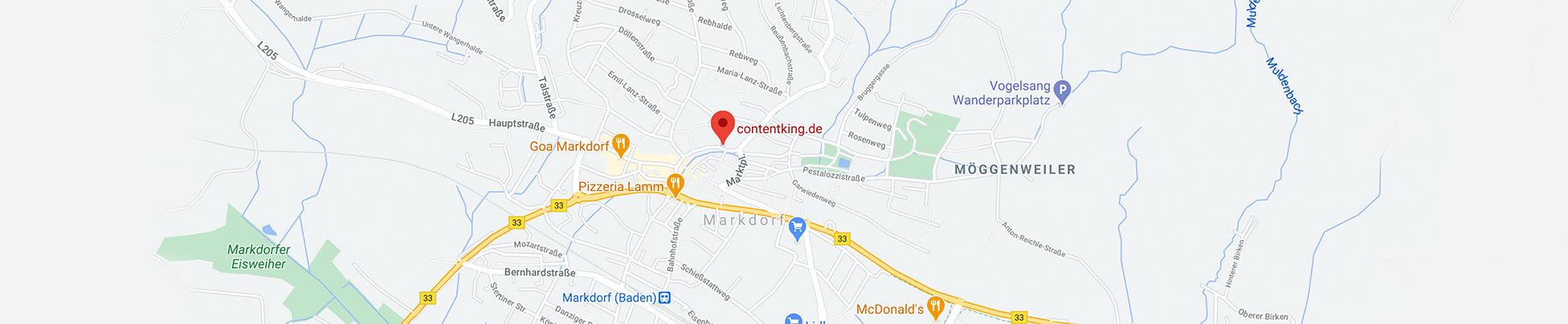 Content Marketing und SEO Agentur